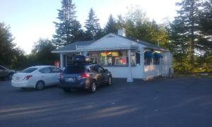 Blueberry Hill Dairy Bar